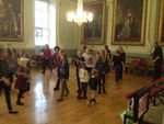Aladdin - Panto in a Day led by Talegate Theatre at Doncaster's Mansion House