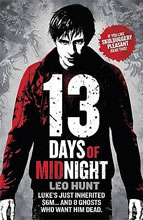 13 Days of Midnight